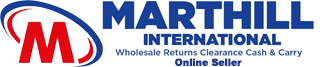 Marthill International